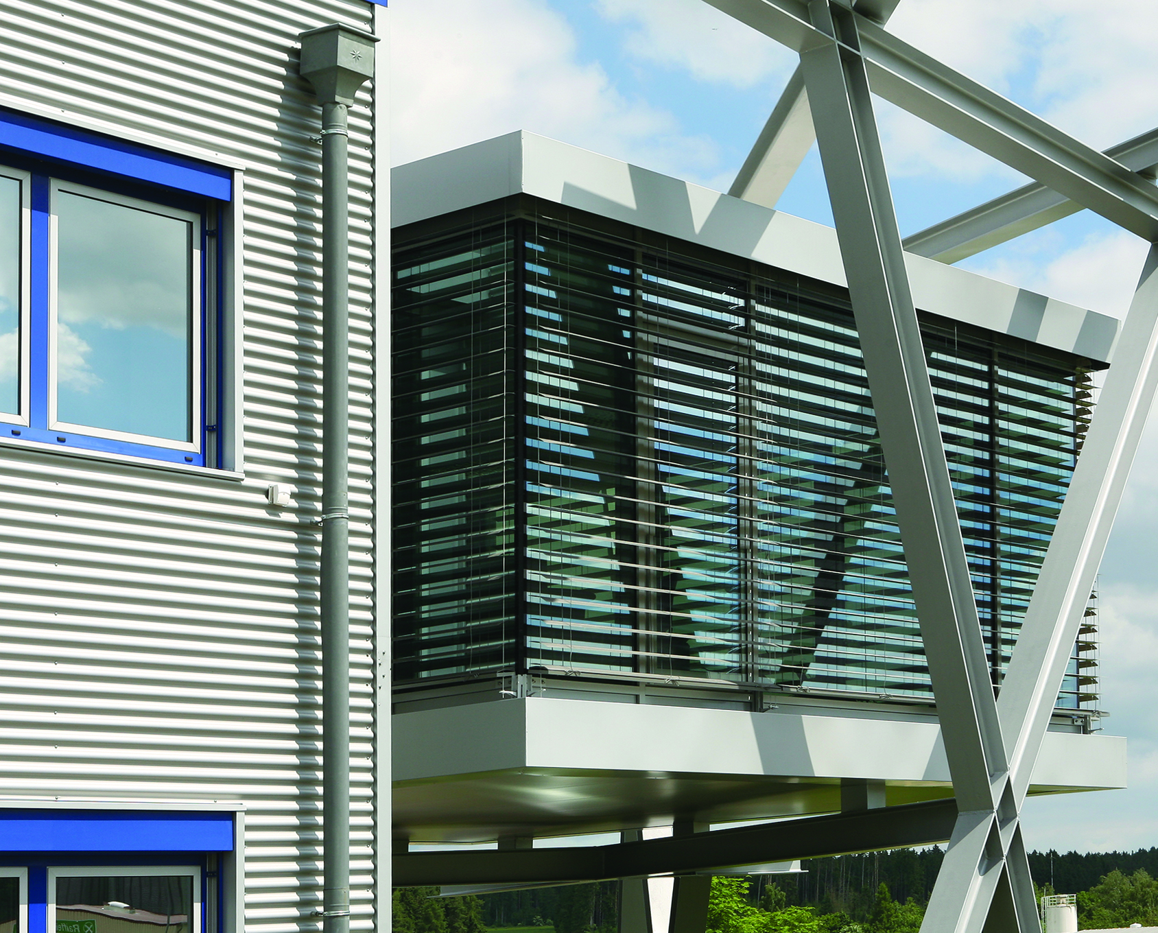 10 Key Questions About Exterior Shading Construction Specifier