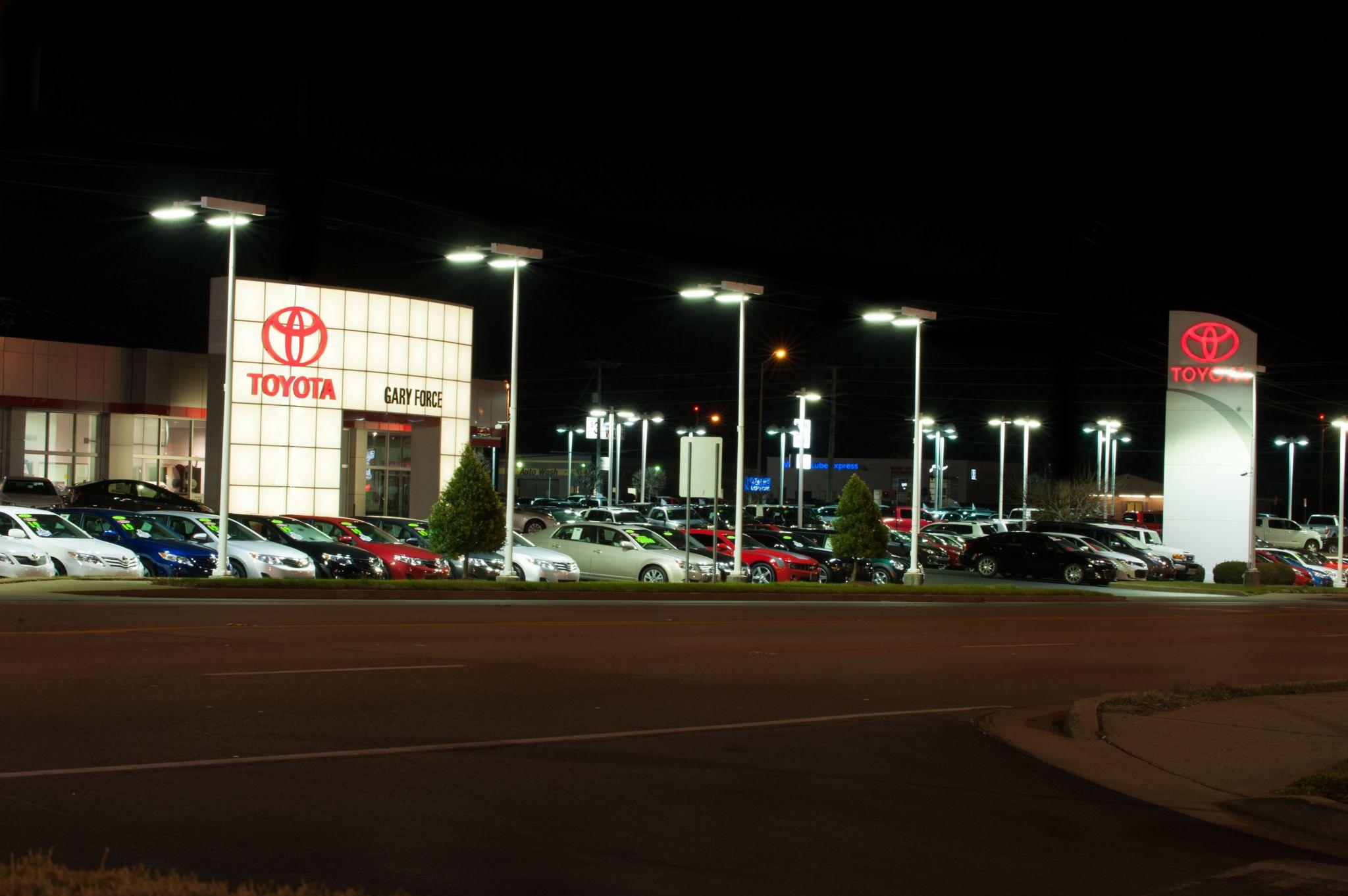 Car Dealerships Topeda Ks