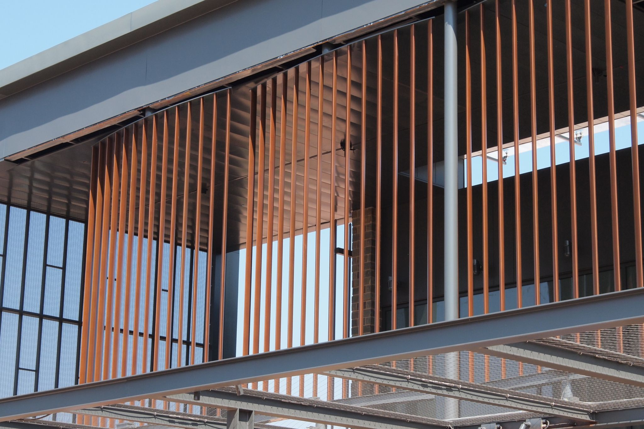 10 key questions about exterior shading - Construction Specifier