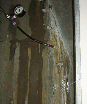 an overview of waterproofing Vapor retarders such as foundation waterproofing and polyethylene slow down this process typical causes of basement moisture problems inadequate grading an overview of solutions to basement moisture problems.