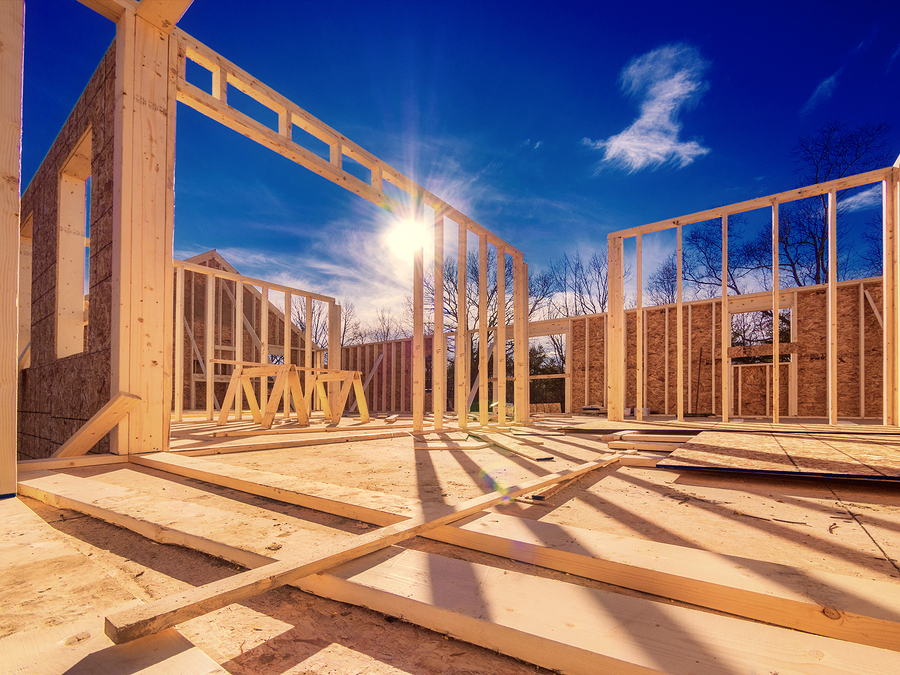 Ansi approves wood design specification construction Home building contractor