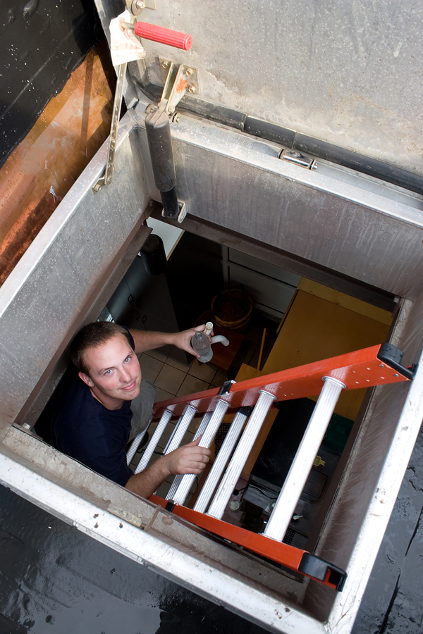 A new ASTM standard could provide a better foundation for specifying metal access hatches. Photo © BigStockPhoto/Arena Creative