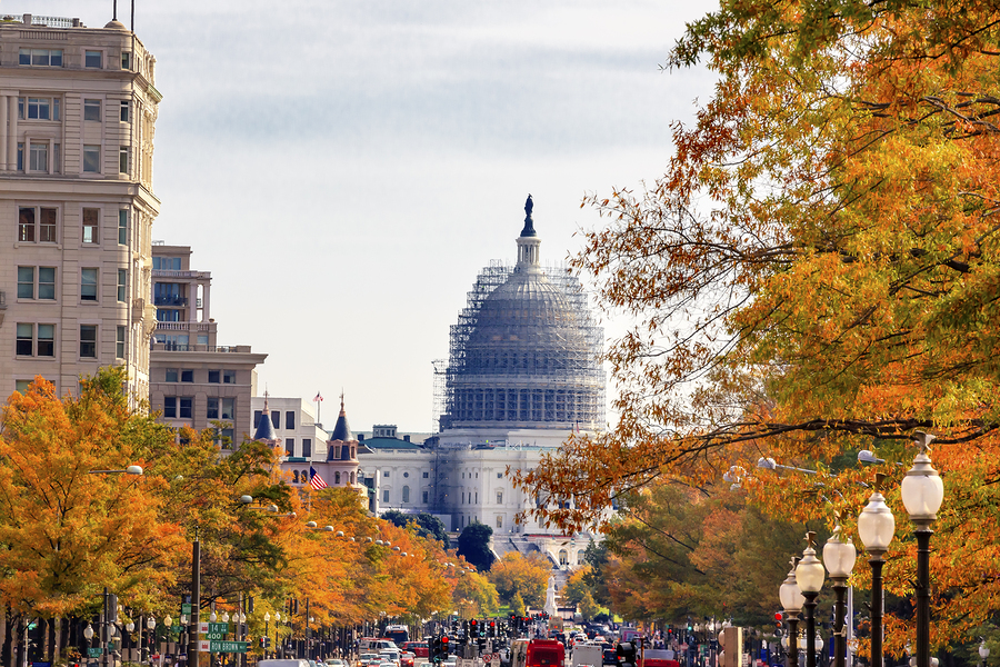 The National Institute of Building Sciences (NIBS) Consultative Council has made its annual recommendations to the White House and Congress. Photo © BigStockPhoto/Bill Perry