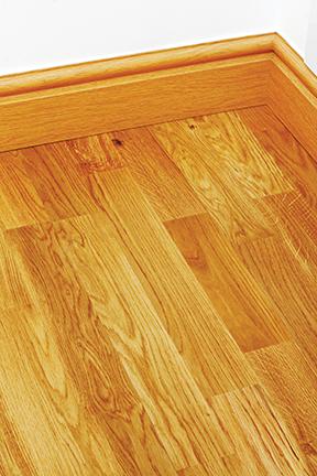 bigstock-Vinyl-Wooden-Flooring-Mdf-Skir-41302489