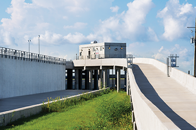 safer_New Orleans Surge Barrier