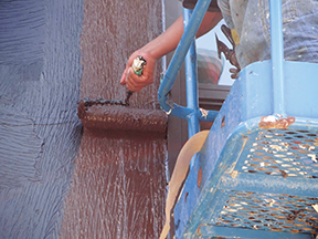 Durability Of Water Resistive Barriers Construction