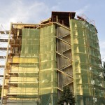 Changes are occurring on the green building front, with American Society of Heating, Refrigerating, and Air-conditioning Engineers (ASHRAE) exploring the inclusion of biomass in a high-performance standard and consolidating with the Indoor Air Quality Association (IAQA). Photo © BigStockPhoto