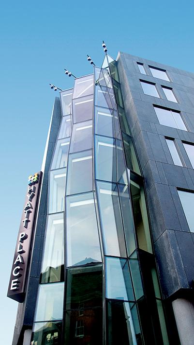 Hyatt Place - Banner Photo