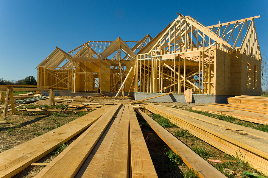 Wood Building Products : What the international building code means for wood