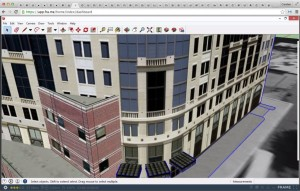 Operating 3-D CAD applications in a browser enables new workflows. Images courtesy Frame