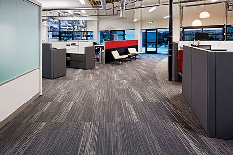 Modular Carpet Needs A Plan The Strategy Of Installation Methods