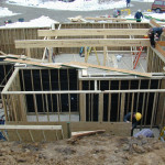 The Permanent Wood Foundation (PWF) Design Specification has new updates for wood foundations and constructions.