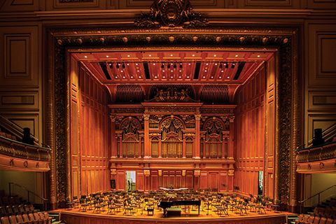 New England Conservatory Jordan Hall_Acentech_photo credit Robyn Ivy