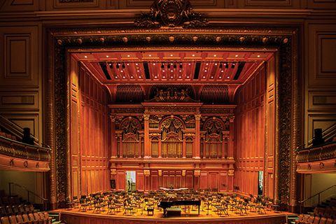New England Conservatory Jordan Hall_Acentech_photo credit Robyn Ivy