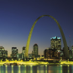 St. Louis will host CONSTRUCT & the CSI Annual Convention from September 30 to October 3, bringing together design/construction professionals from across the continent. Photo © BigStockPhoto