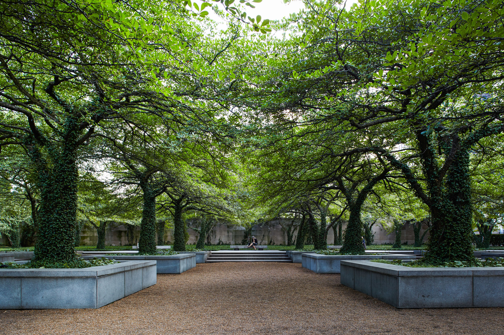 Landscape architect projects win asla professional awards for American institute of landscape architects