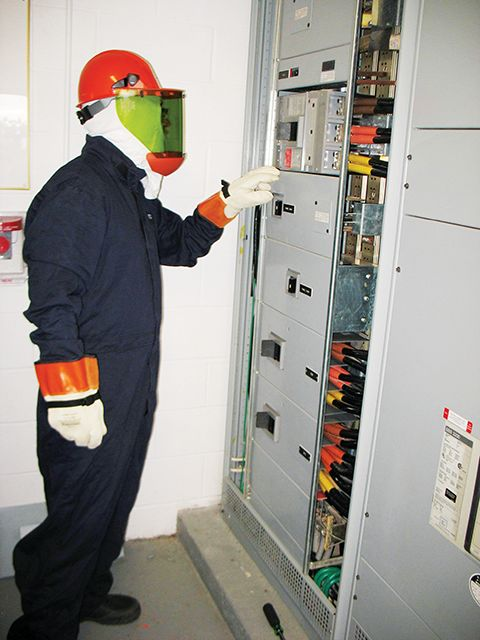 Too Hot To Handle All About Arc Flash Protection