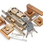 bigstock-Door-Handles-Locks-And-Keys-85622453