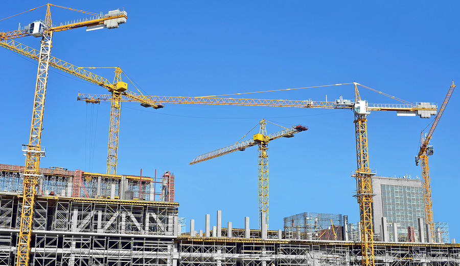 u s construction starts predicted to rise to 712 billion in 2016