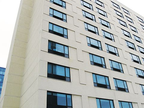 Tips For Success With Exterior Insulation And Finish Systems Construction Specifier