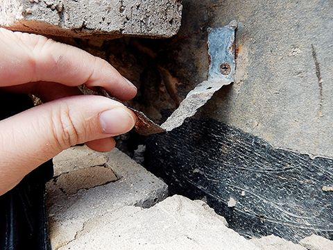 Bridging The Gap Specifications For Durable Masonry