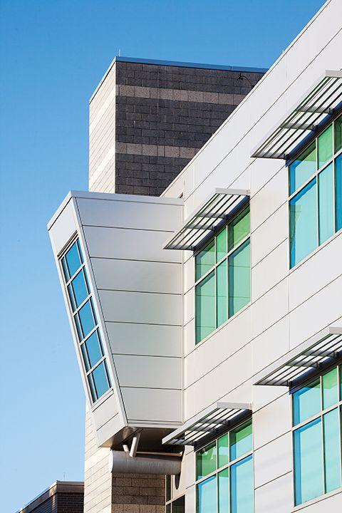 insulation_Mary Bird Perkins Cancer Center _ Houma, LA
