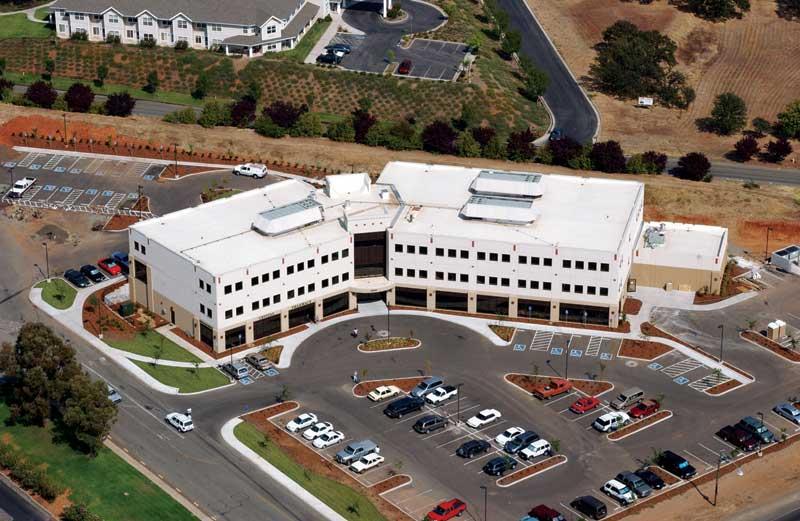 Cool-Roof3-Landmark-Hospital
