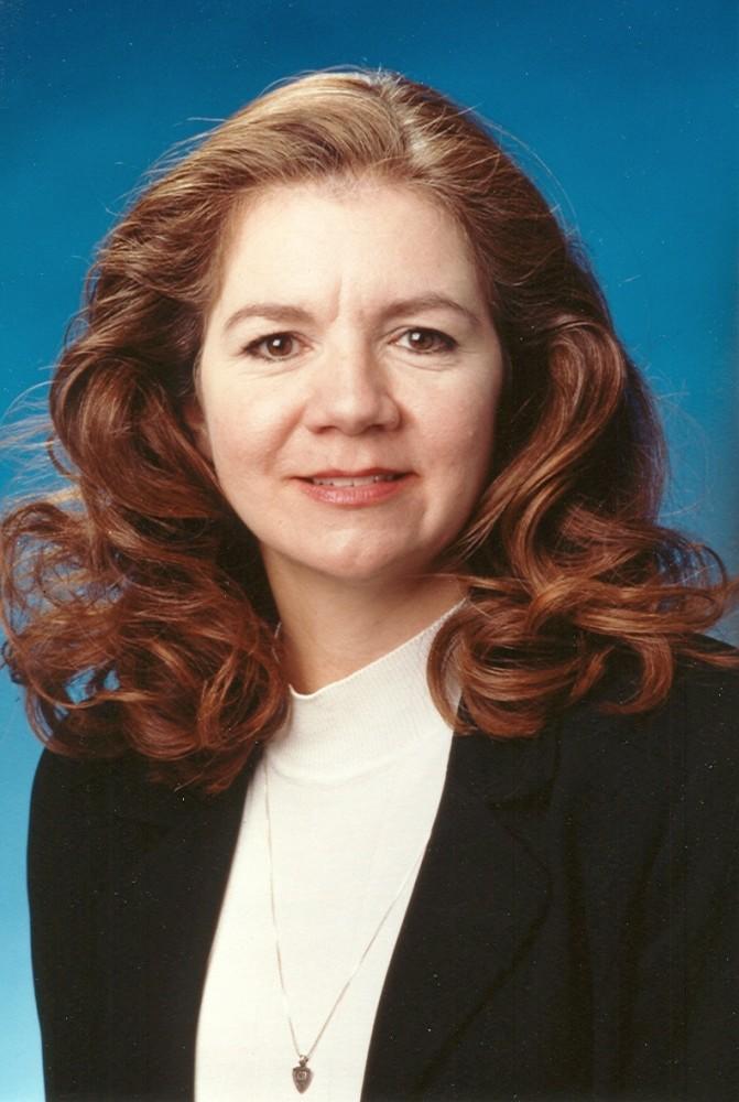Ellen Crews, FCSI, CCS, CCCA, is CSI's new president-elect.