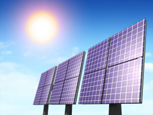 A new method developed by the Department of Energy's (DOE's) Oak Ridge National Laboratory (ORNL) has the potential to better solar power. Photo © Bigstock.com/Thufir