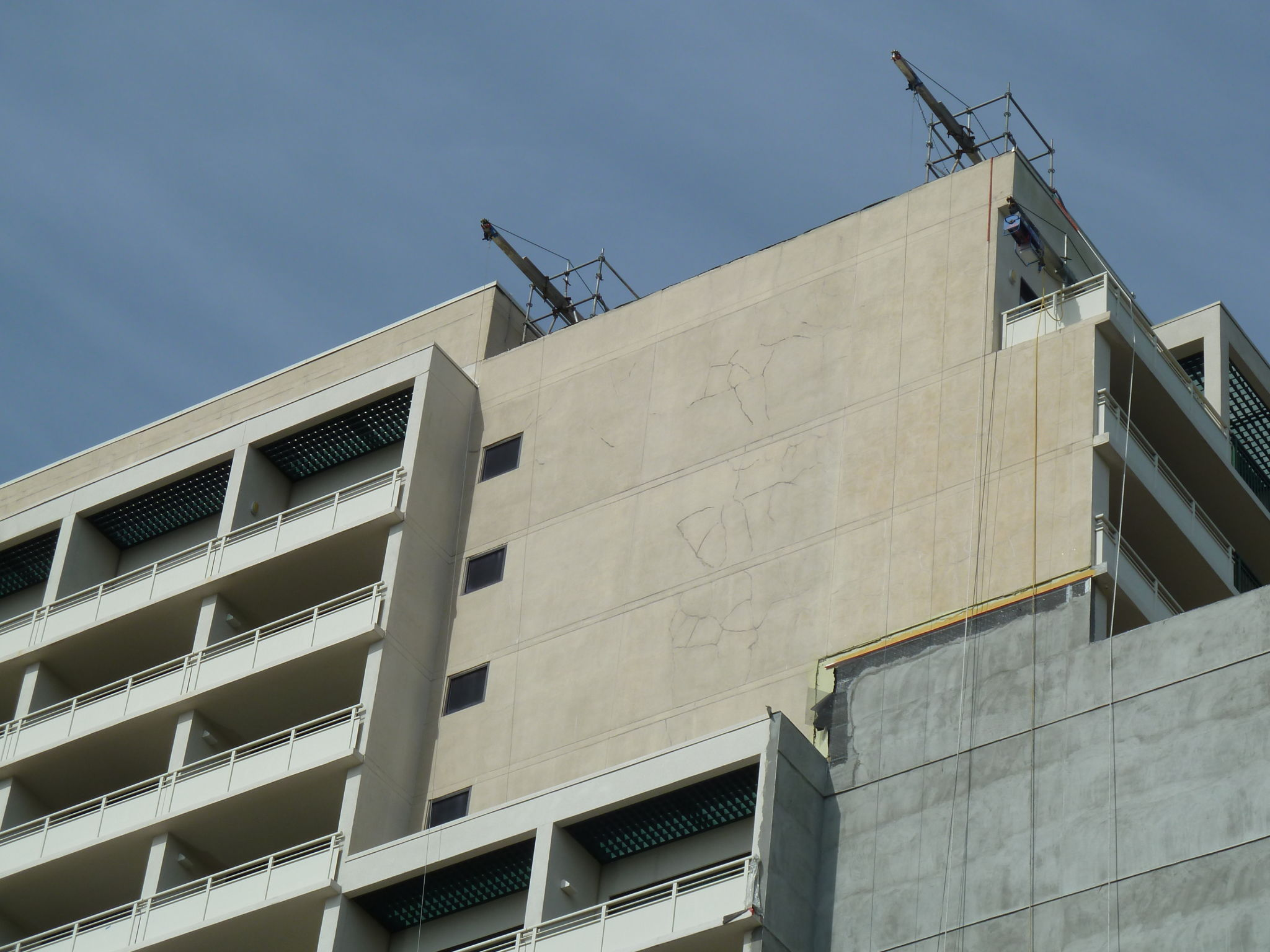 Stucco Myths And Facts Construction Specifier