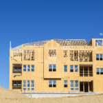 New construction starts declined eight percent in April after experiencing gains in March.  Photo © Bigstock.com/sopotniccy