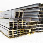 Environmental product declarations (EPDs) for fabricated steel sections and plates are now available to download.  Photo © Bigstock.com/vvoevale