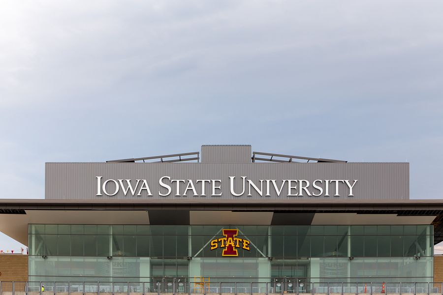 About 250 attendees from 17 countries and 39 states graced the grounds of Iowa State University (ISU) for the First International Interactive Symposium on ultra-high performance concrete (UHPC), held in July. Photo © Bigstock.com