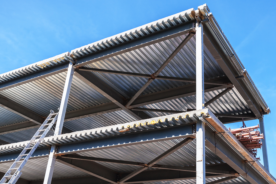 New initiative for steel diaphragm research - Construction ...