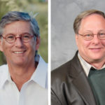 Introducing CSI's newest Distinguished Members: Dennis J. Hall, FCSI, Lifetime Member, CCS, CCCA, and Sheldon Wolfe, RA, FCSI, CCS, CCCA, CSC.