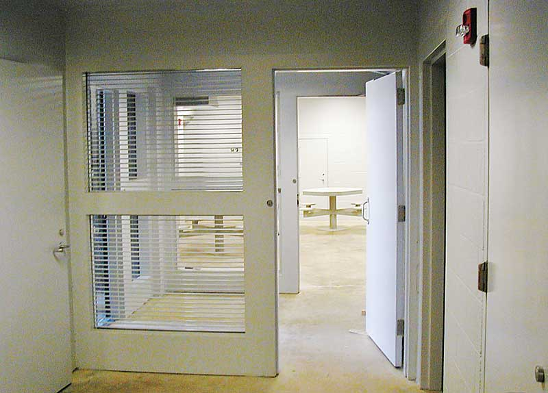 integrated-louvers-correctional-facilities
