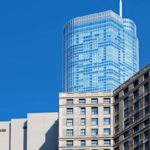 When the London Guarantee & Accident Building was erected in 1923, it was one of the 'Big Four' skyscrapers at the foot of the Michigan Street Bridge. Now, the Chicago landmark LondonHouse, it boasts insulated metal panels (IMPs). Photos courtesy Metl-Span