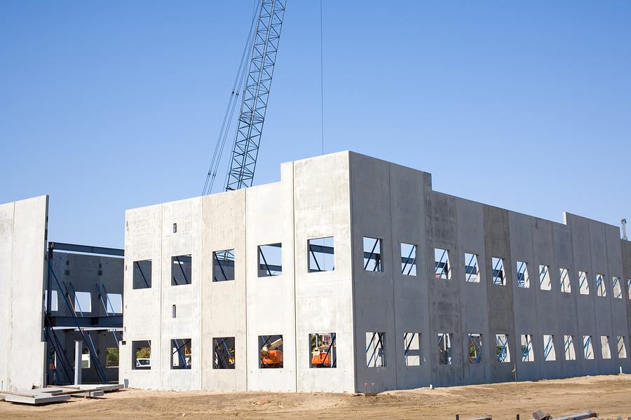 Architectural Acoustic Properties Of Precast Wall Panels