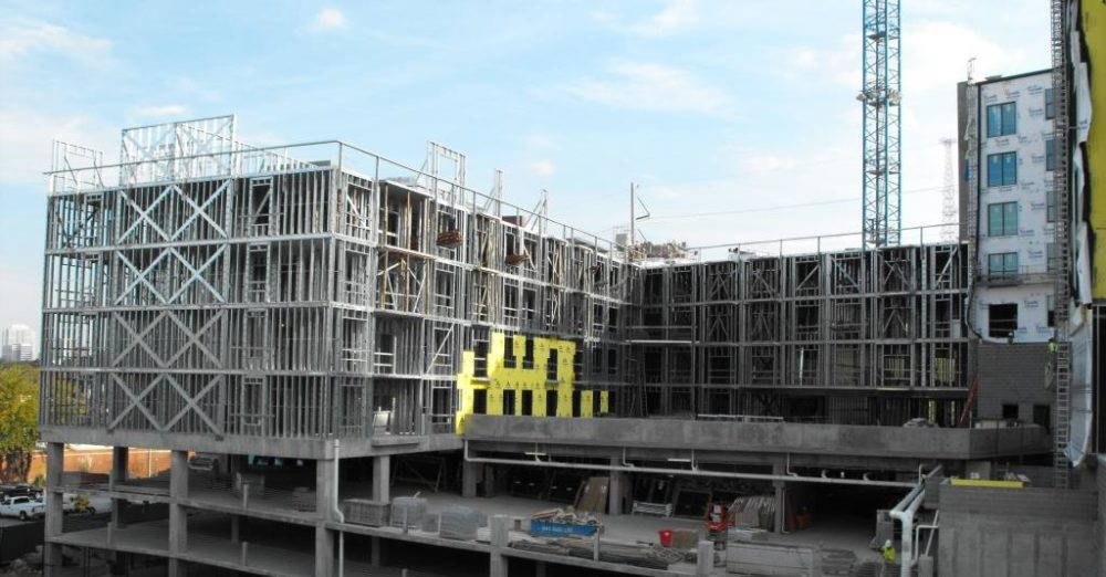 Non-structural framing best practices - Construction Specifier