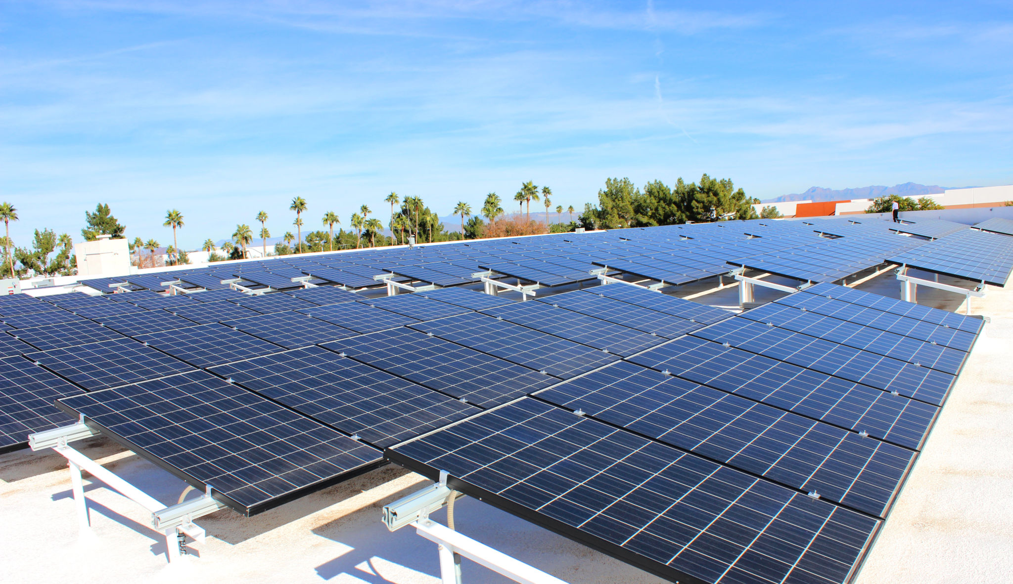 Creating Spf And Pv Roofing Systems Considerations For