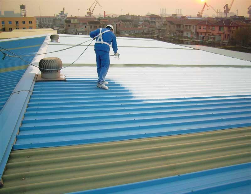 Paints Coatings Liquid Applied Membranes Understanding
