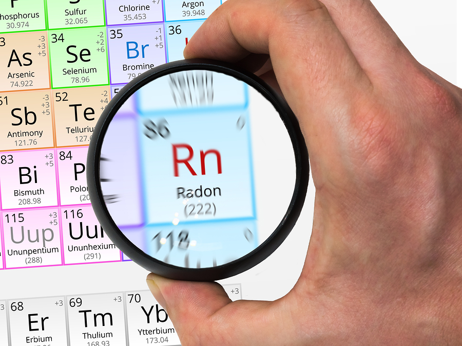 Identifying And Preventing High Levels Of Radon Construction Specifier