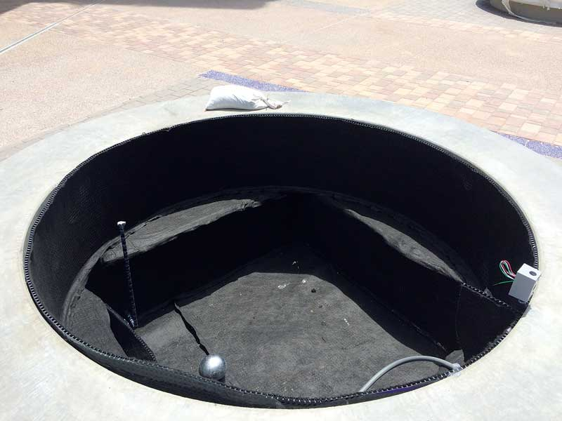 planter work for landscaping range general modular surface sub cells product drainage cell our civil how applications distributors drain