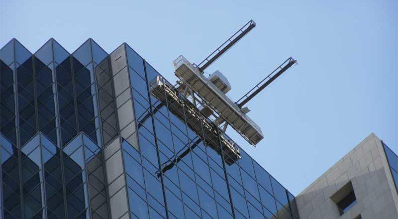 testing façade access equipment - 800×440
