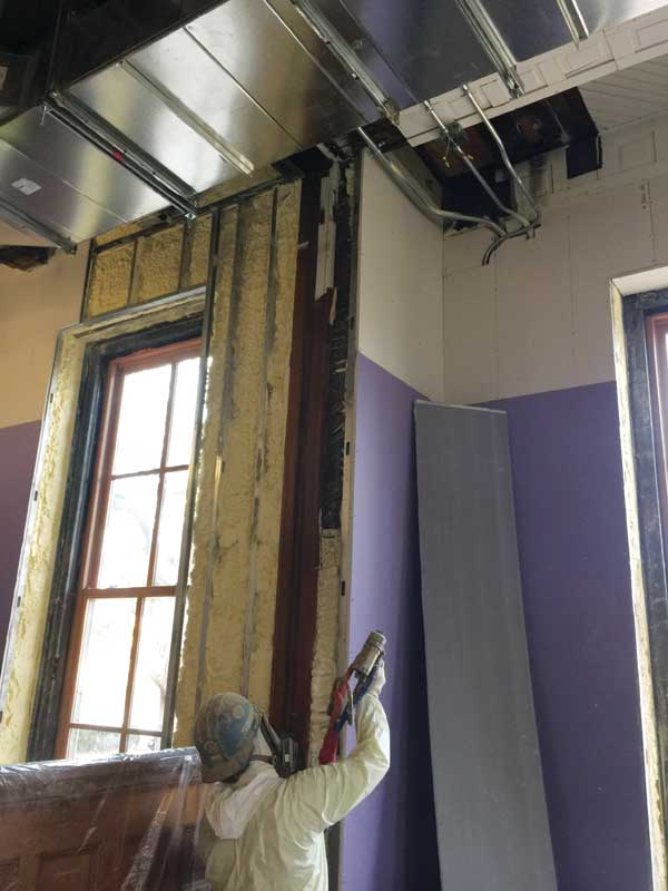 Navigating the different densities of sprayfoam - Page 3 of