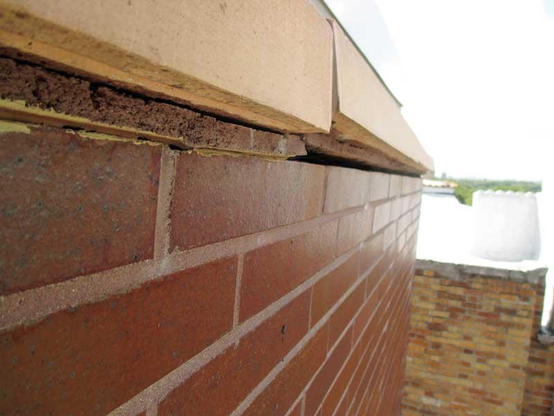 Designing brick veneer for loadbearing exterior walls - Page 2 of 4 ...