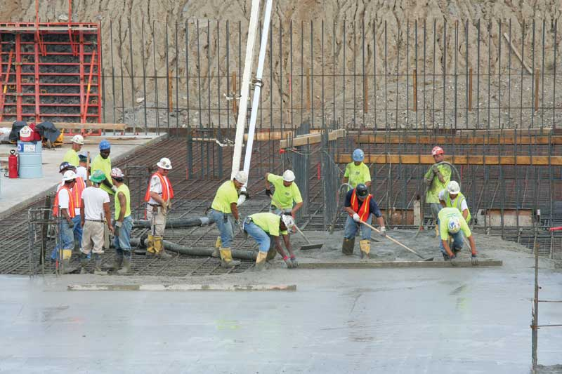 Why Concrete Certification Matters Construction Specifier
