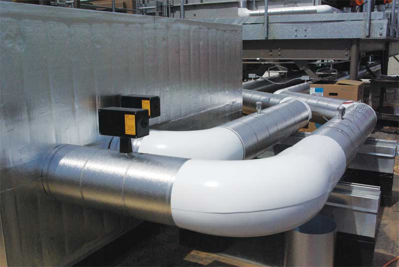 Important parameters for effective insulation of HVAC systems - Page