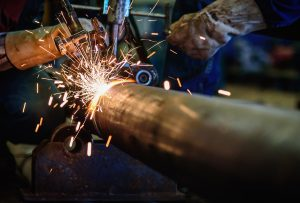 American Iron and Steel Institute (AISI) test standards are updated every five years. Photo by BigStockPhoto.com