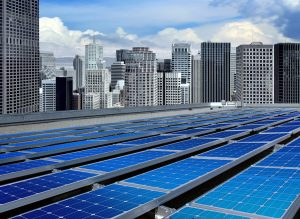 The photovoltaic industry is the largest employer of all renewable energy technologies, accounting for nearly 3.4 million jobs worldwide. Photo by BigStockPhoto.com